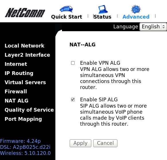 My IP04 hacked and SIP ALG – Rowetel