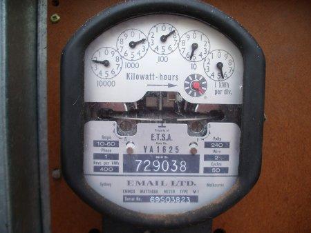 Solar Electricity Rowetel